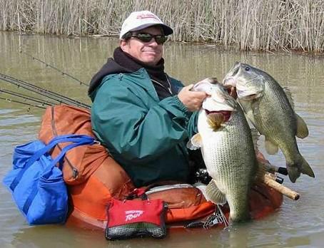 Pond Management For Big Bass Pond Management