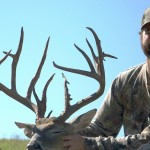 Big Buck Shot in Wood County - 190+