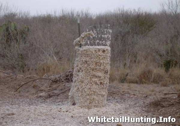 How To Build A Round Bale Feeder Pin By The Mill At